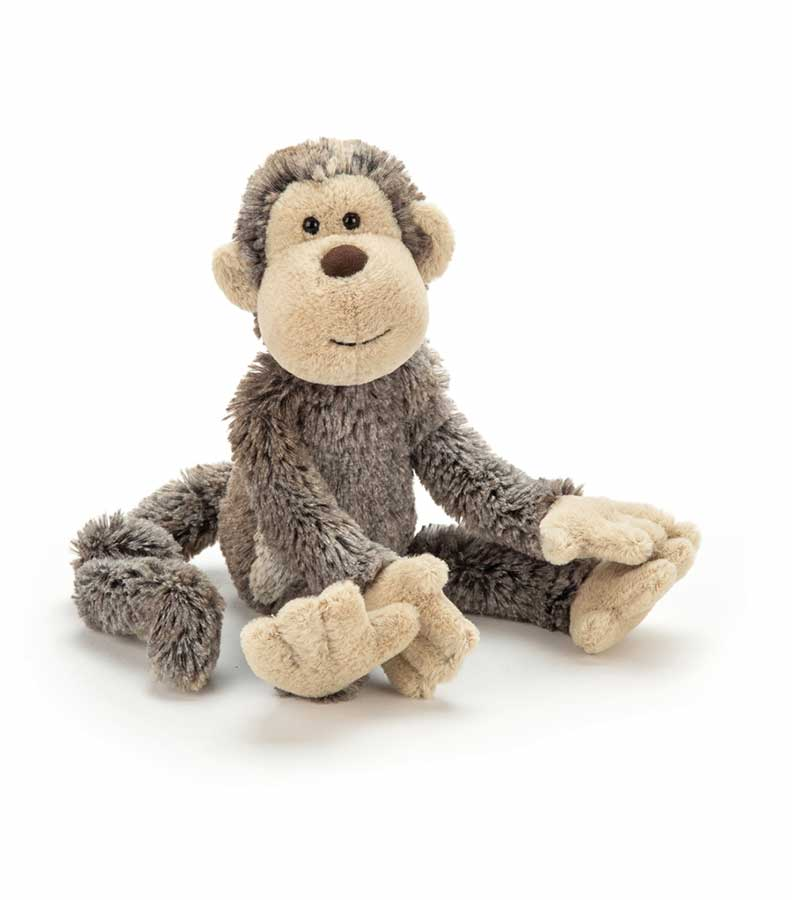 Mattie Monkey – Jellycat