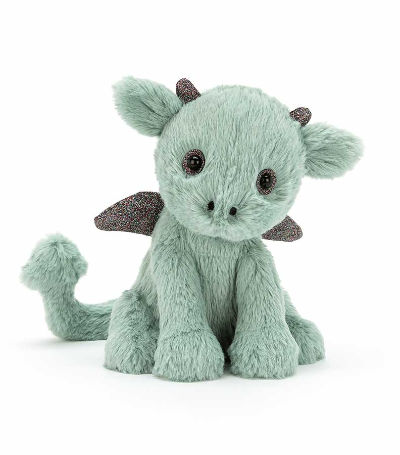 Starry Eyed Dragon – Jellycat